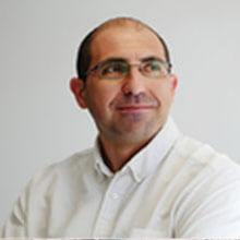 Dr. Javier García Castro