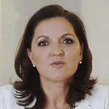 Dra. Teresa Barahona