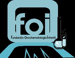 Fundación Oncohematología Infantil - logo