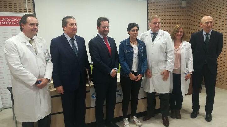 Madrid El Hospital Nino Jesus Crea La Primera Unidad De Seguimiento